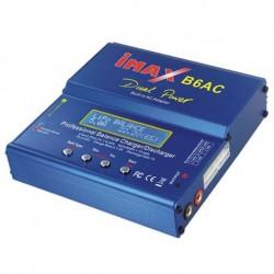 Batteriladdare Imax B6AC