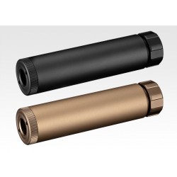TM Tactical Silencer - BK