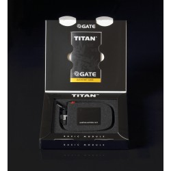 Gate TITAN V3 - Basic (Rear...