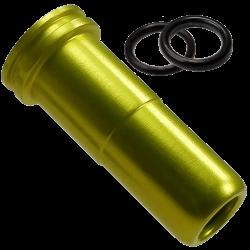 FPS M60/MK43 A&K nozzle
