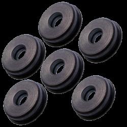 FPS 9mm stålbussningar