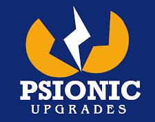 Psionic  Upgrades